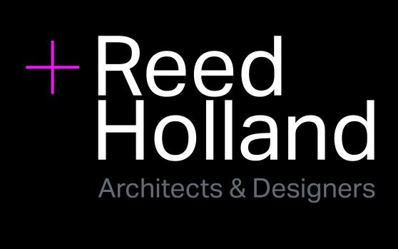 Reed Holland Logo